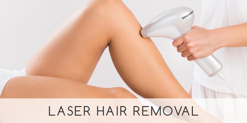 Laser-Hair